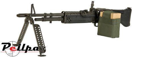 LCT M60VN AEG - 6mm Airsoft