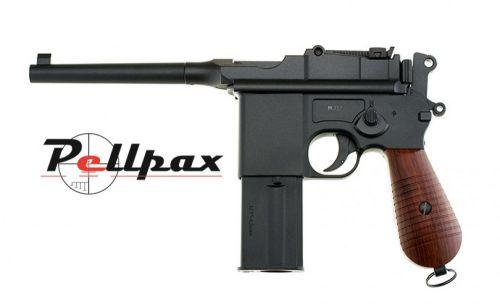 Gletcher M712 - 4.5mm BB
