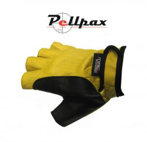 MAC Leather Hand Protector Max