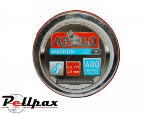 Apolo Magnum .177 x 400
