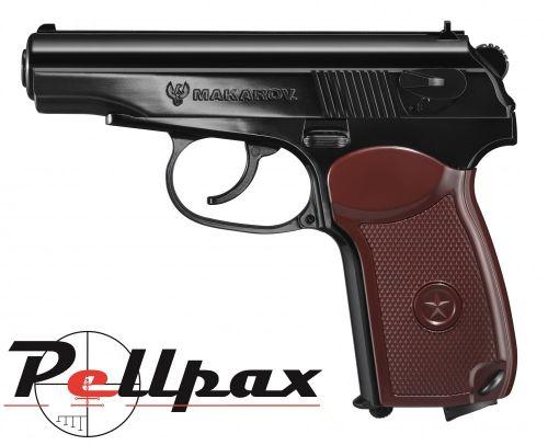 Umarex Legends Makarov - 4.5mm BB