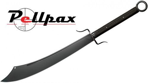 Cold Steel Man At Arms Chinese War Sword