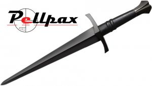 Cold Steel Man At Arms Italian Dagger