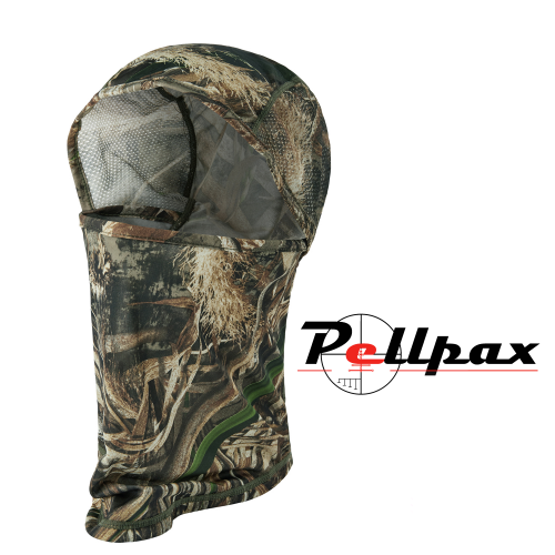 MAX 5 Realtree Camo Facemask by Deerhunter