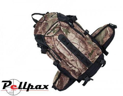 Camo Archery Backpack