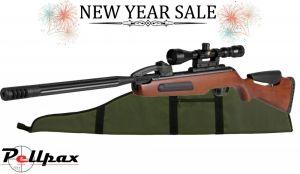 Gamo Maxxim Elite Multishot Air Rifle .22