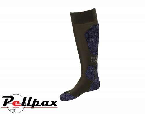 Merkel GEAR Merino Sock - Long