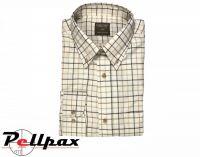 Countryman Shirt - Brown Check