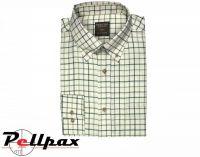 Countryman Shirt - Green Check