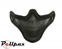 NP Mesh Lower Face Shield V1 Airsoft Mask