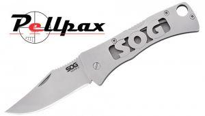 SOG Micron 2.0 Folding Knife