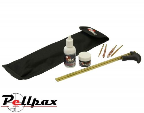 ProShot Deluxe Airgun Cleaning Kit .177/.22