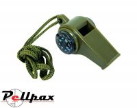 Mil-Com 3-in-1 Survival Whistle