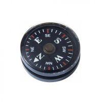 Mil-Com Button Compass