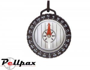 Mil-Com Compass on Lanyard