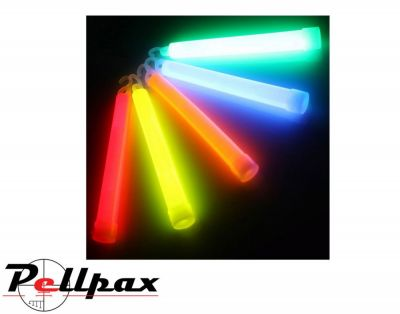 Mil-Com Military Safety Glow Light Sticks