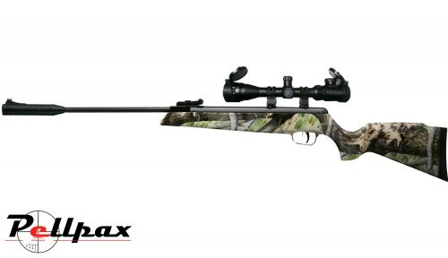 Milbro Explorer - .22 Air Rifle