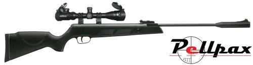 Milbro Explorer - .22 Air Rifle