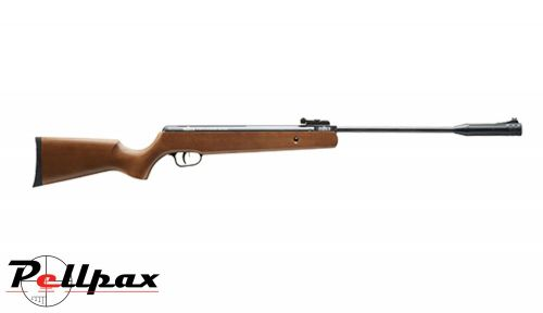 Milbro Explorer Nature - Spring Powered Air Rifle
