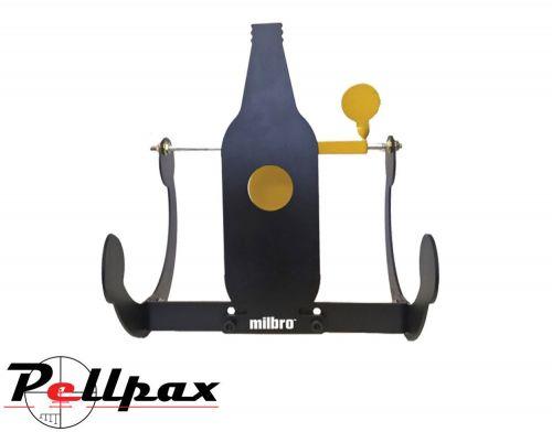 Milbro Rocker Target - Bottle