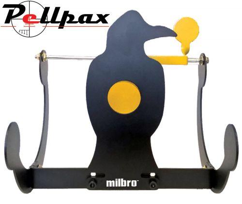 Milbro Rocker Target - Crow
