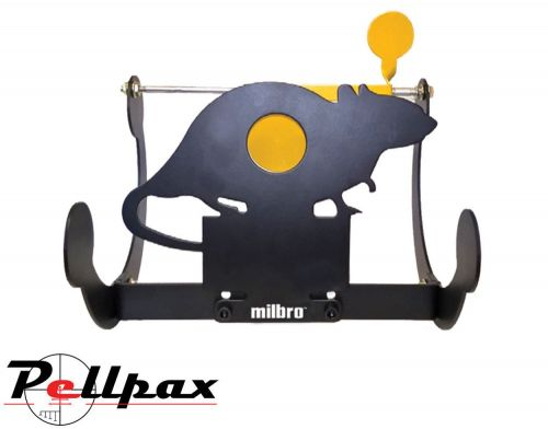 Milbro Rocker Target - Rat