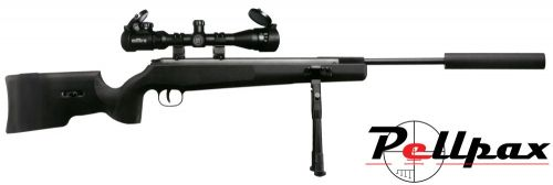 Milbro Target Master - .177  Air Rifle Second Hand