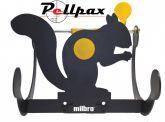 Milbro Rocker Target - Squirrel
