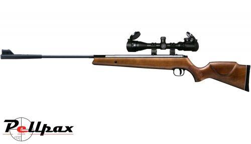 Milbro Tracker - .22 Air Rifle