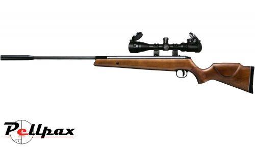 Milbro Tracker Air Rifle .22