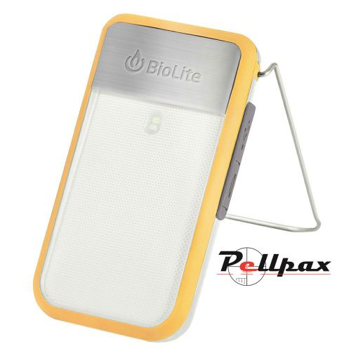 BioLite PowerLight Mini Lantern Wearable Light & Power Bank