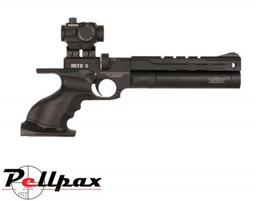 Reximex Mito - .22 Pellet pistol