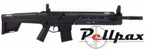 Crosman MK-177 Black Air Rifle - .177 Pellet/4.5mm BB