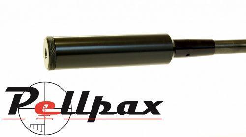 Pellpax MK2 ½inch UNF Silencer