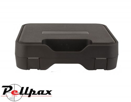 ML Foam Lined Hard Pistol Case