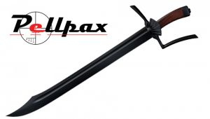 "Cold Steel Man At Arms Messer Sword - 22"" Blade"