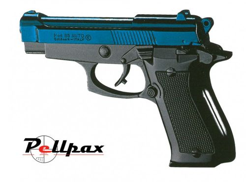 Chiappa 85 Auto Blank Firing Gun - 8mm