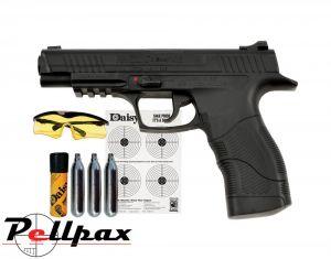 Daisy Model 415 CO2 Pistol Kit - 4.5mm BB