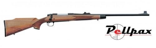 Remington Model 700 BDL Custom Deluxe