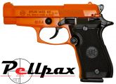 Model 85 Blank Firer 8mm