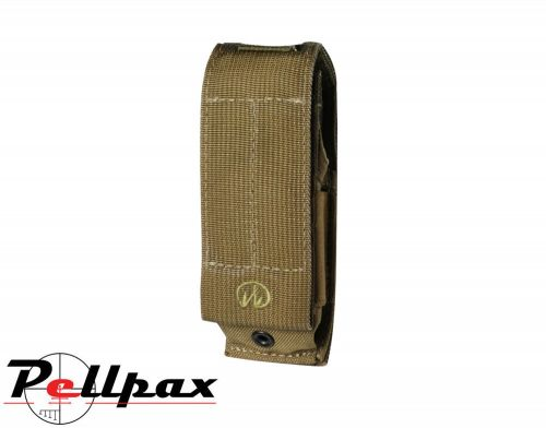 Leatherman Sand MOLLE Pouch to fit Super Tool 300, and MUT