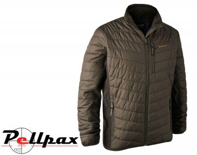 Moor Padded Softshell Jacket By Deerhunter