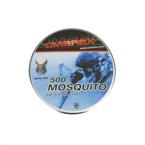 Mosquito .177 Pellets x 500