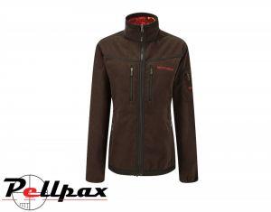 Mossy Blaze Softshell Jacket By ShooterKing