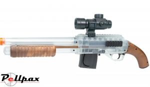 Soft Air USA Mossberg 500 Mad Max - Spring 6mm Airsoft