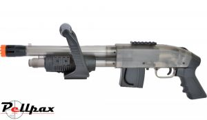 Soft Air USA Mossberg Chainsaw - Spring 6mm Airsoft