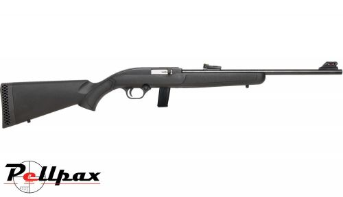 Mossberg International 702 Plinkster - .22 LR