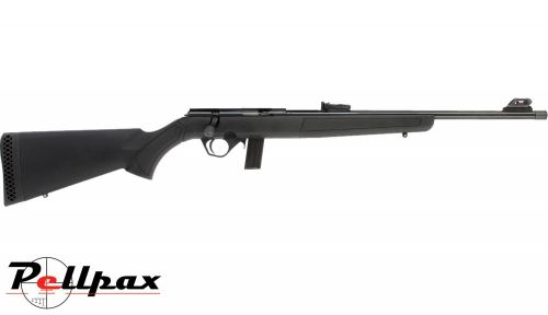 Mossberg International 802 Plinkster - .17 HMR
