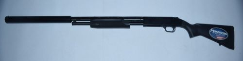 Mossberg - Model 500 Pump Action - Synthetic - Ex Display