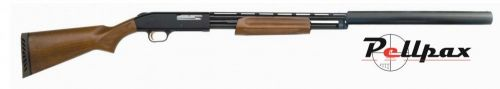 Mossberg Hushpower 500 Pump Action - .410G